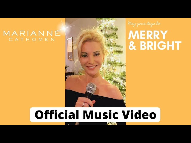 Marianne Cathomen - Christmas Live Party From Home 2020