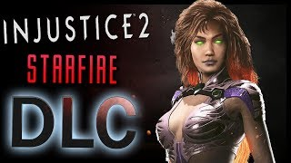 STARFIRE DLC & Story