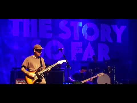 The Story So Far - Clairvoyant live @ Forum Kentish Town, London 2018