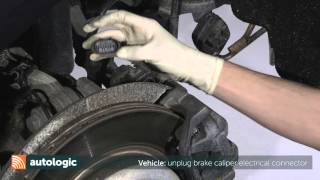Best Way to Put Electronic Parking Brake in Service Mode on BMW F10 Models