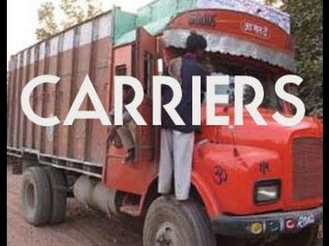 Carriers - 56min. documentary