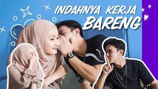 Download lagu Rein Vlog #9 - Syuting Film, Rey Dinda Harus Cuek-Cuekan!