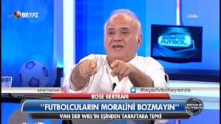 (..) Beyaz Futbol 11 Eylül 2016 Kısım 3/6 - Beyaz TV