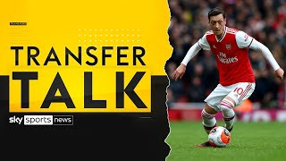 Would Fenerbahce be the right destination for Mesut Özil Transfer Talk