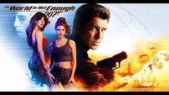 James Bond 007 - Die Welt ist nicht genug - Trailer Deutsch HQ