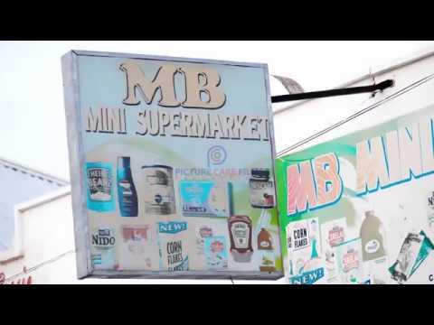 Dodoma mpya, Mini Supermarket ya kisasa yafunguliwa.