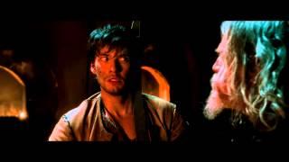 SEVENTH SON - ĐỨA CON THỨ BẢY - Gregory thử năng lực của Tom
