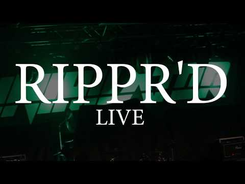 RIPPR'D LIVE @ Maxwell's Concerts and Events 2017-06-23