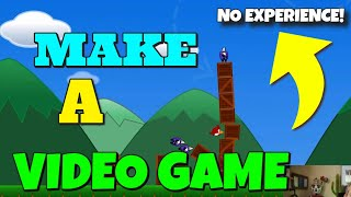How to Make a Game - Unity Beginner Tutorial - 2021 Version!