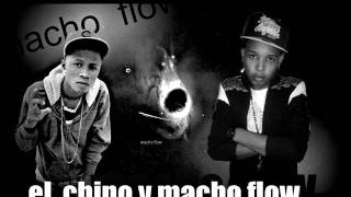 el  chino y  macho flow no e cotorra dj  martin prod.wmv