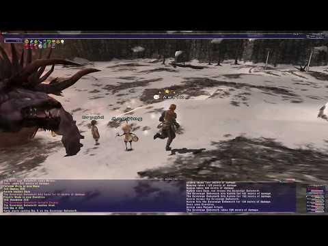 FFXI - PUP Lua WIP - Tank PDT/ENMITY by Falowne