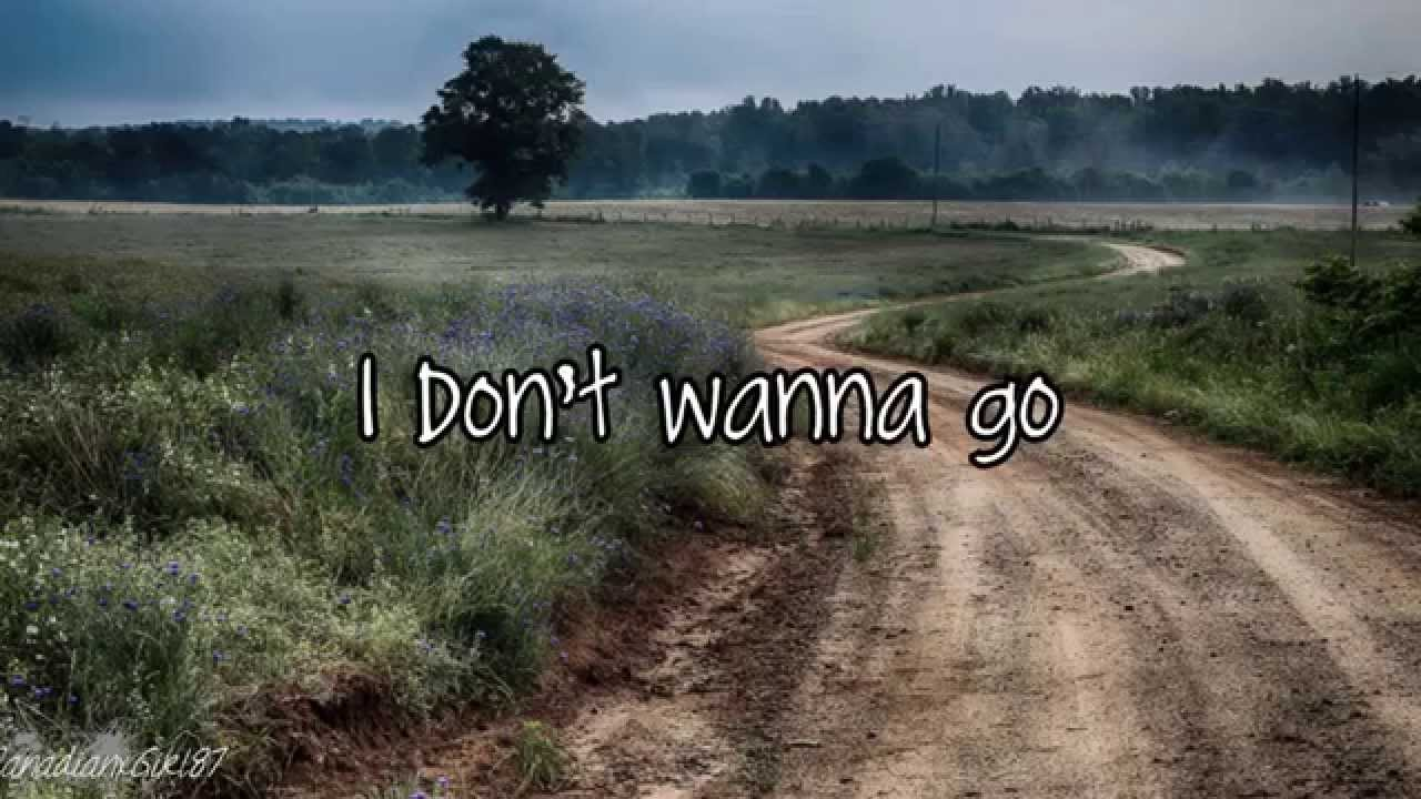 Kip Moore Dirt Road Lyrics