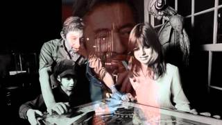 Serge Gainsbourg Je pense Queue