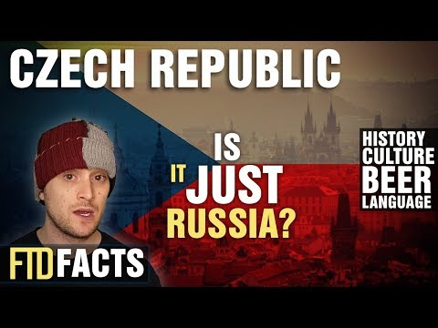 10+ Surprising Facts About The Czech Republic