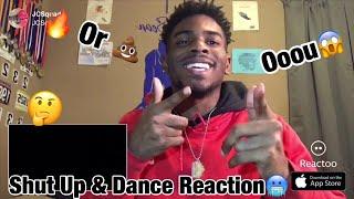 Jason Derulo Lay Nct 127 Lets Shut Up Dance REACTION.mp3