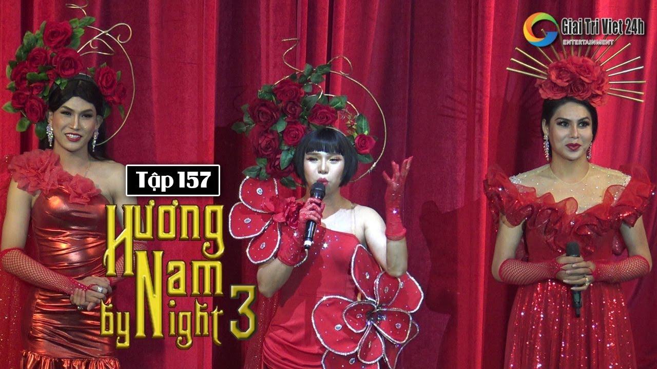 Lô tô Hương Nam | Tập 157 Full: