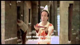 [Legendagem] - Pinocchio - de Roberto Benigni
