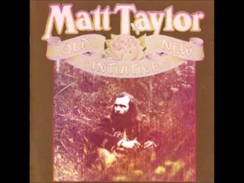 Matt Taylor - My My My