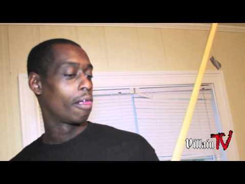 "1017 Brick Squad Presents KASH ""Trapper Turned Rapper"" Ep. 1"
