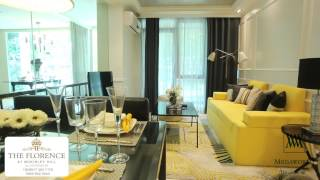 The Florence Condominium in Mckinley Hill Fort Taguig