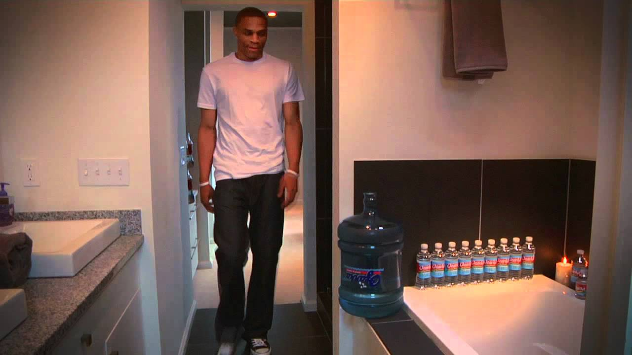Ozarka My Fresh Life with Russell Westbrook full episode ...