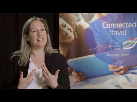 Live Travel Space: TravelCars global mobility platform