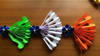Republic Day Stage Decoration Ideas For School