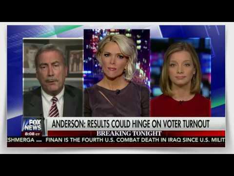 The Kelly File 102116  Donald Trump & Hillary Clinton Final Push, Polls, Alfred E  Smith Dinner