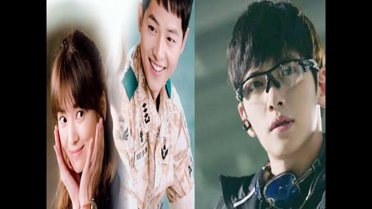 Phim Hàn | Top 10 phim hàn quốc hay nhất mọi thời đại | NVH