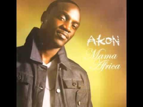 Akon   Mama Africa Jungle DnB Remix