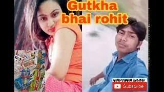 rohit kumar ( gutkha bhai ), duet with hot girls musically , rohit kumar musically