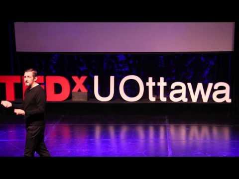 Crowd Sourcing Education: Mark B. Salter at TEDxUOttawa