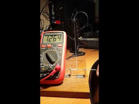 Электронная педаль Шевроле Круз 1.6 (механика) после 127 000 км пробега.
