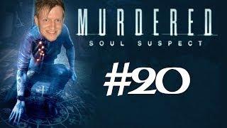 """LP Murdered: Soul Suspect #20 """"Haus des Urteils"""" [HD+]"""
