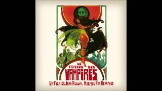 Acanthus - Le Frisson Des Vampires 2010 (Full Album)