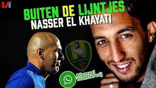 El Khayati Over Scoren Als Zidane, De ADO-WhatsApp-groep & De Europa League Winnen!