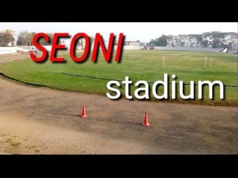 Seoni stadium............................