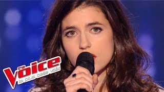 The Voice 2016 │Mary Ann - Every Breath You Take (The Police) │Blind Audition