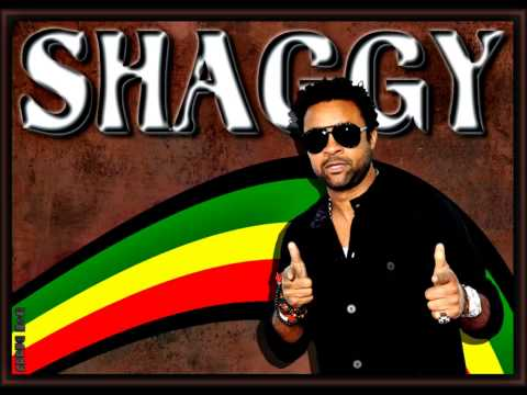 Shaggy - Soon Be Done