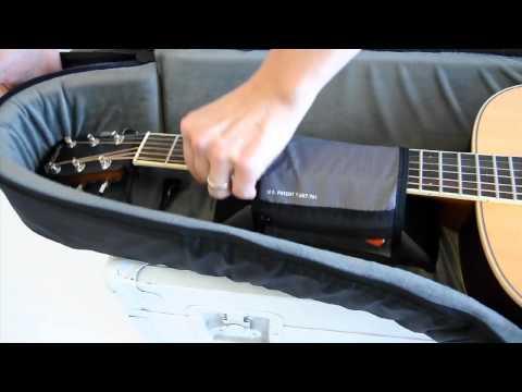 MONO M80 Hybrid Guitar Case