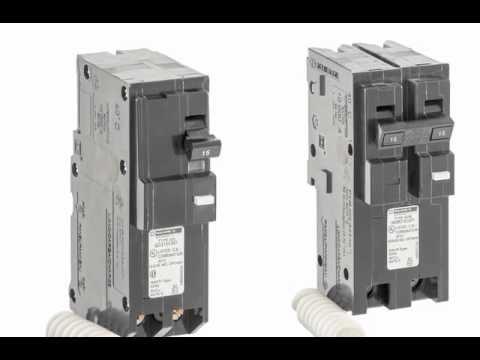 Circuit Breaker Identification - Merzie.net