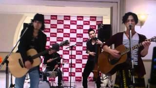 2012年4月17日 新星堂S-PAL福島店でのインストアライヴの映像です。 REC...