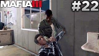 Mafia 3 Walkthrough - Mission #22 - Auto Theft
