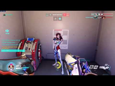 How to stagger a Dva