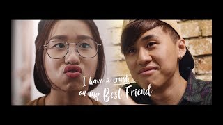 I Have A Crush On My Best Friend | Part 1 | Butterworks