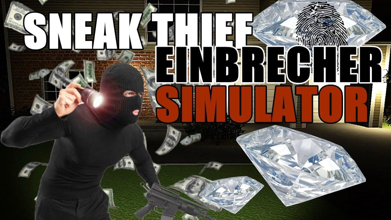 einbruch simulator spiel download