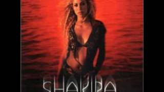 Shakira - Whenever Wherever (Andy & The Lamboy Circuit Mix)