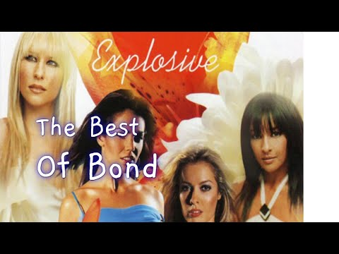 Bond (Explosive - The Best Of Bond)