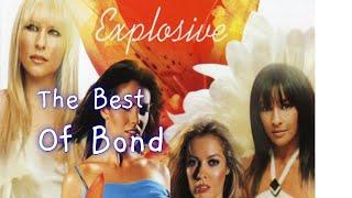 Bond (Explosive - The Best Of Bond)