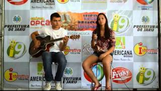 21 - Thawanna Marin - Concurso Web Music